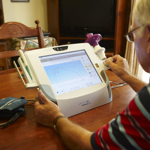 Home monitoring of chronic disease could save up to $3 billion a year