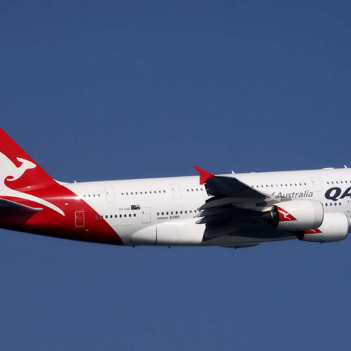 More travel options between France and Australia