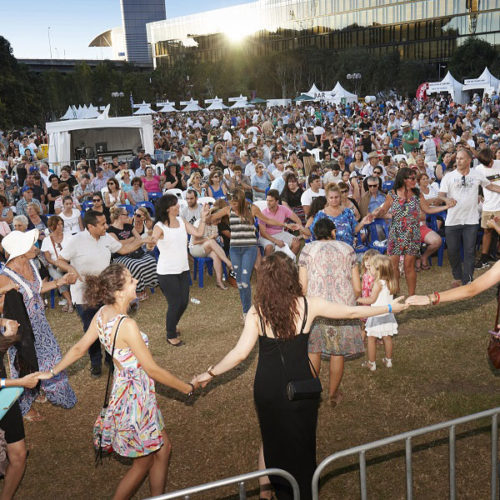 Glykeria comes to the 35th Greek Festival of Sydney