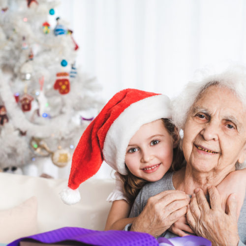 Helpful tips to navigate dementia this Christmas season